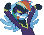 Shadowbolt Dashie