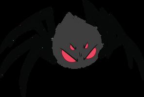 Spider by sircinnamon
