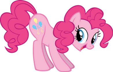 Pinkie Pie Fun