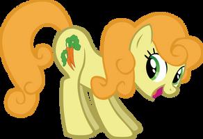 Carrot Top Fun by sircinnamon