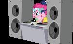 DJ Pink-E