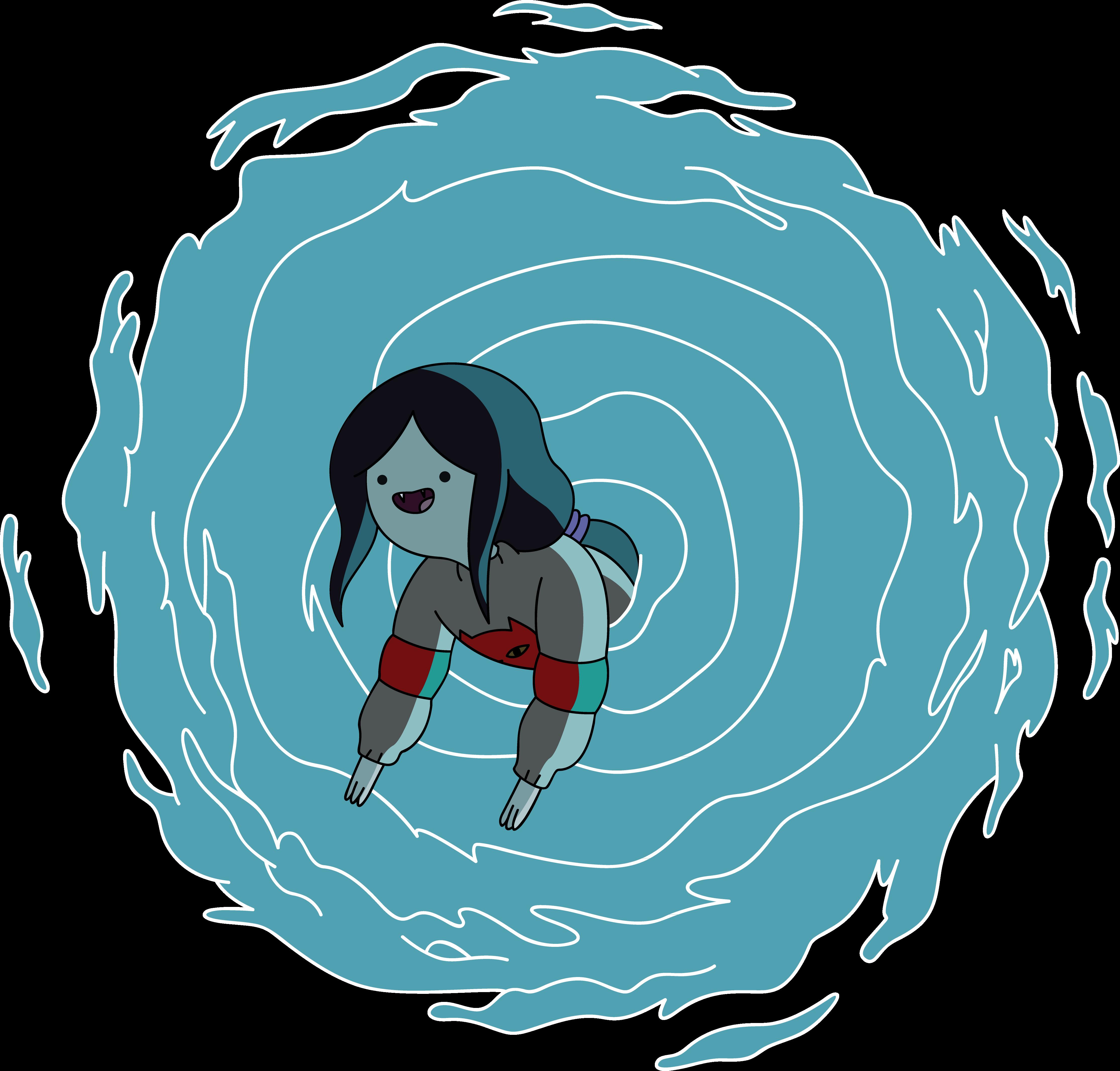 Portal Marcie by sircinnamon