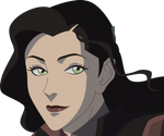 Asami, Lord of Attractiveness