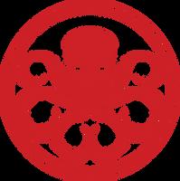 Hydra Logo by sircinnamon