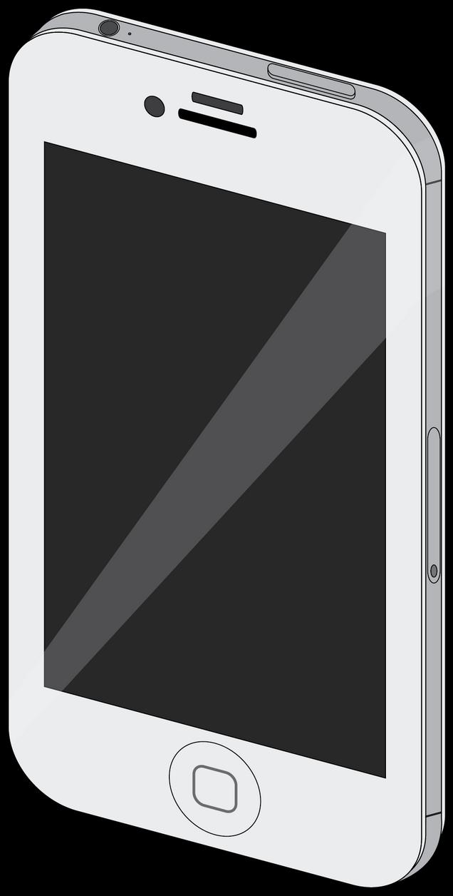 iPhone Vector
