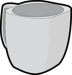 A Mug by sircinnamon