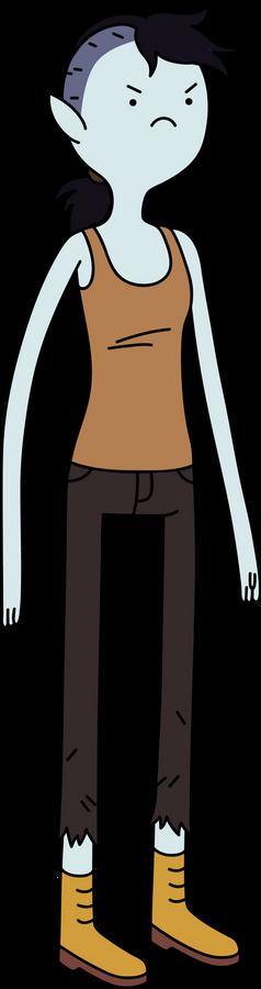 Teenage Marceline