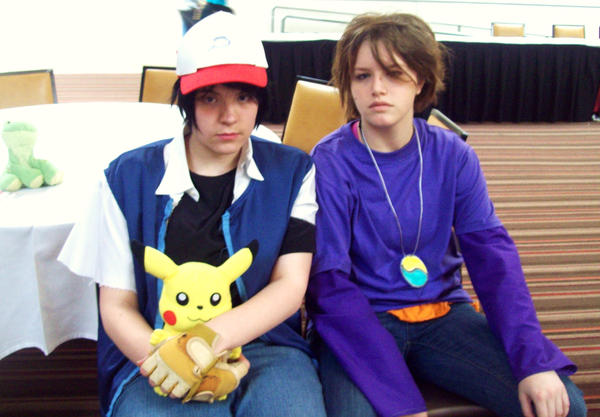Ash Ketchum  Bulbapedia the communitydriven Pokémon