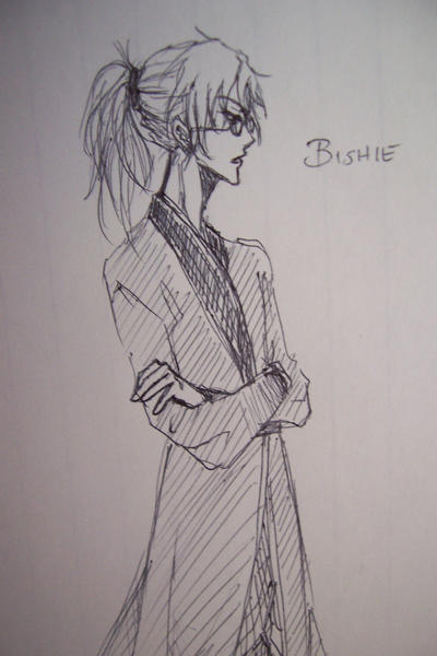 My fanart......drawing whatever ;P - Page 2 Professor_BISHIE_XD_by_animefreak919