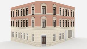 Gruenderzeithaus WIP