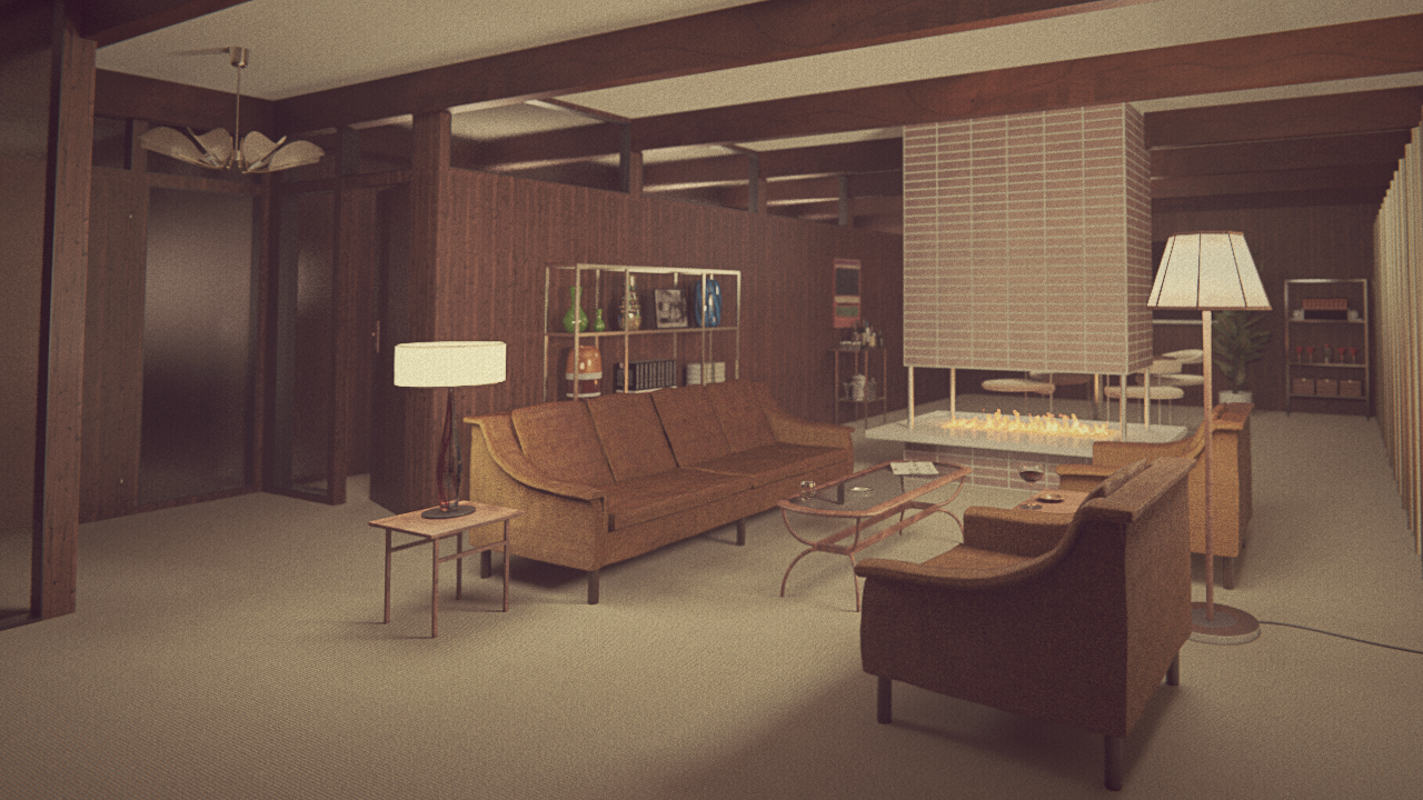 1960s living room 1960s living room by erkucrunk on deviantart 10390