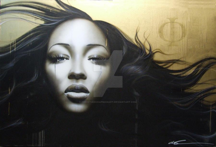 'Golden Ratio' by christianchapmanart