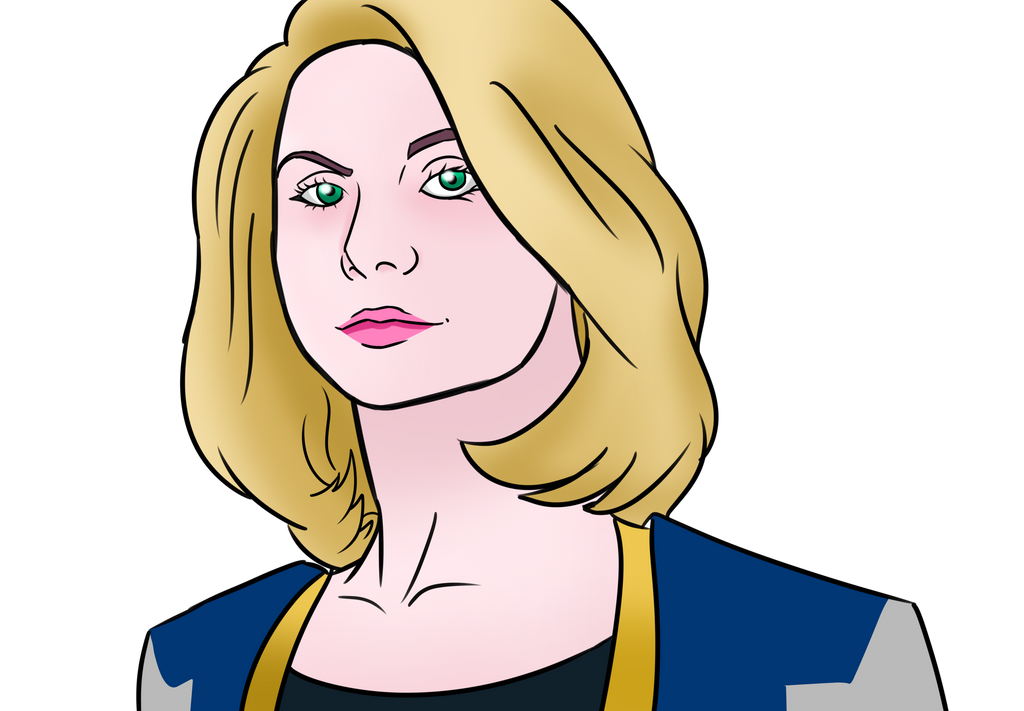 Jodie Whittaker Doctor Who Wallpaper: Doctor Who By MyNameIsEmeralds On DeviantArt