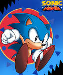 SONIC MANIA: SPIN