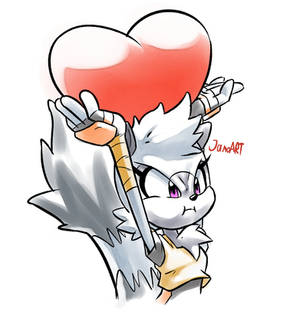 Tangle wants you fools to be loved!