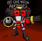 COMM - No One Kills The Milkshakes