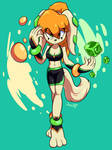 COMM - Tides Of Chaos Milla