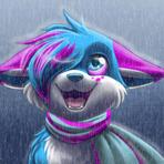Com: Splash and Friends Icons by DragginCat