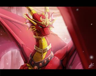 Com: ~Queen~ by Seyumei