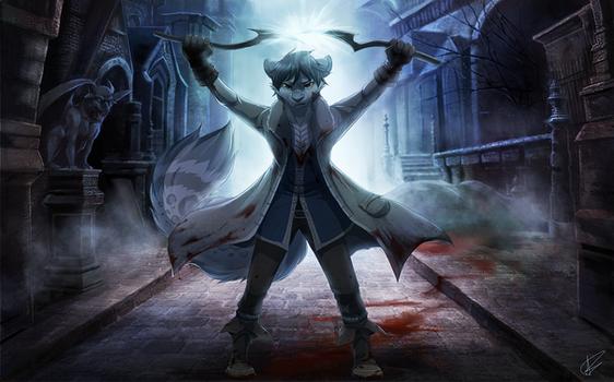 Com: Bloodborne