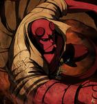FF: Hellboy