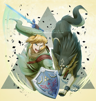 FF: Link (Twilight Princess)