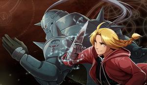 FF: Fullmetal Alchemist by Seyumei