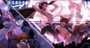 Com: Karaoke Concert by Seyumei