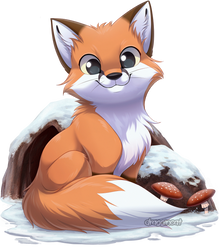 Com: Winter Fox