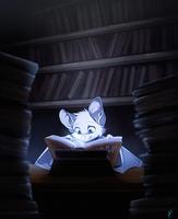 Com: Late Night Studying by Seyumei
