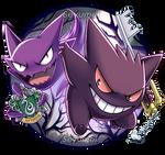 Com: Ghosts of Kingdom Heartwarts