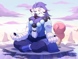 Com: Tranquility by Seyumei