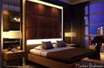 Master Bedroom summit