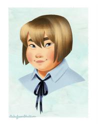 Armin by RachelRaven
