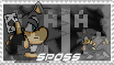 DAT SPOSS STAMP by AceofspadesTH