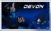 DAT DEVON STAMP .::Comm::. by AceofspadesTH