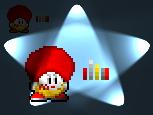 Ronald mc kirby by AceofspadesTH