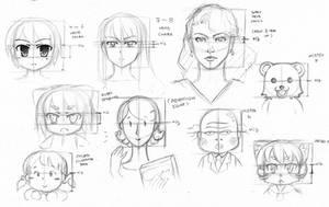 Junk Sketch 54