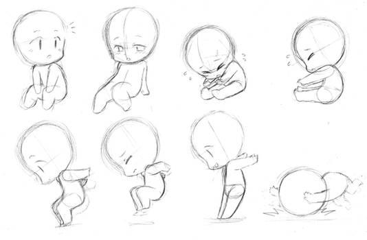Chibi practice 2