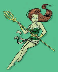 Mera by johnblackofficial