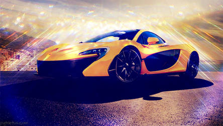 US.Wallpaper!McLaren-P1-2014.
