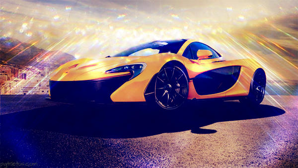 US.Wallpaper!McLaren-P1-2014.