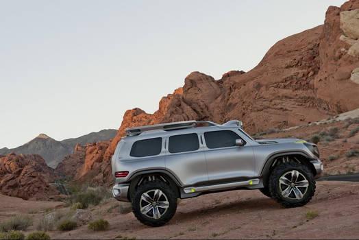 US.MercedesBenz-Eco-G-Power!2015.
