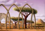 Ruin Arches