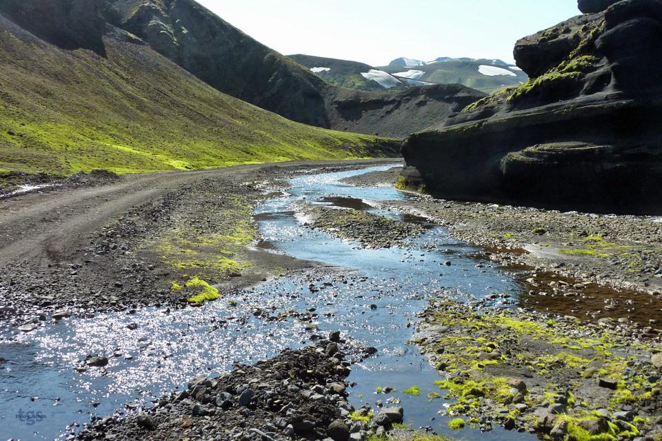 Iceland 1 by JNLN