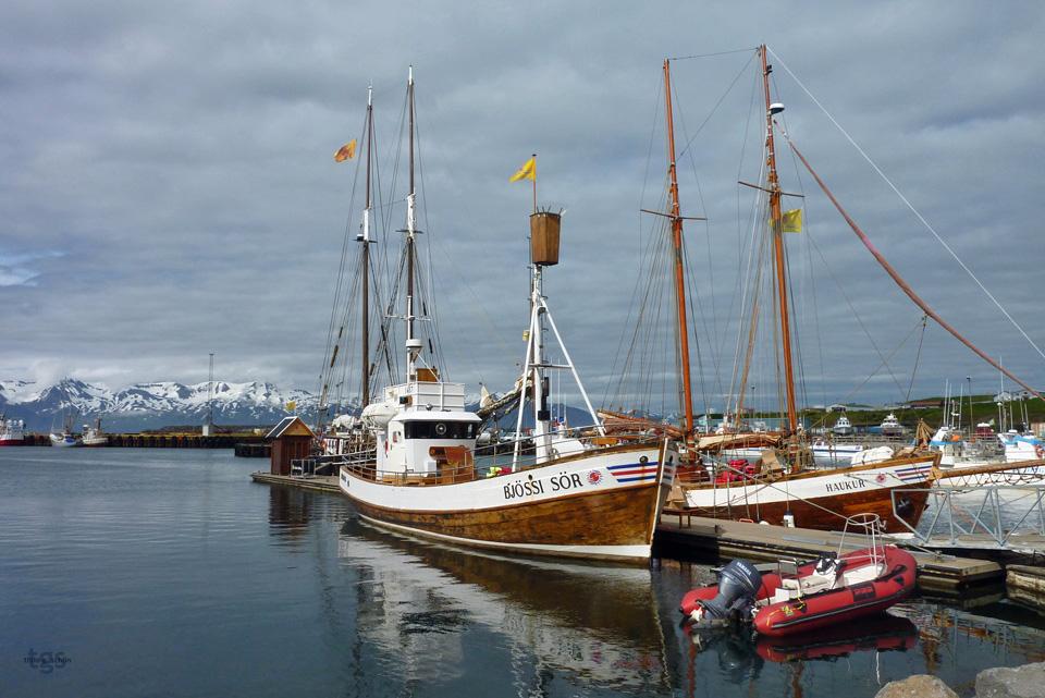 Iceland 2 by JNLN