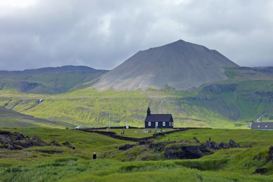 Iceland 3 by JNLN