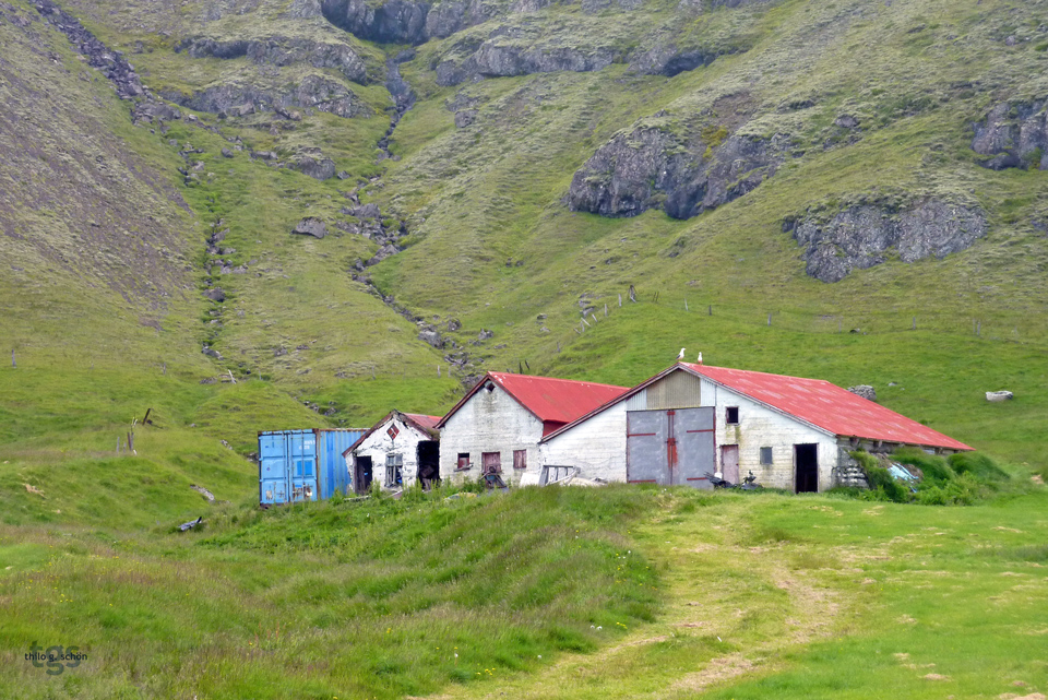 Iceland 4 by JNLN