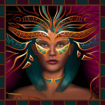 Golden Disguise by JNLN