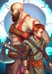 God of War for Games Tribune